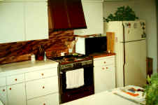 Builder specific range and venthood sizes made replacement of broken appliances without cabinet modifications nearly impossible