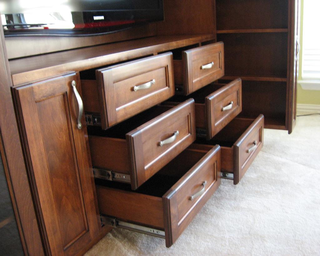 chestnut built in. Black Bedroom Furniture Sets. Home Design Ideas