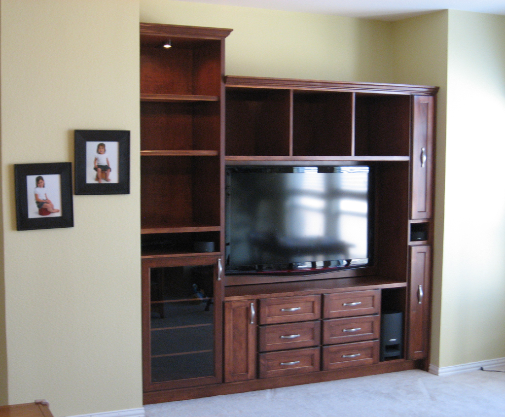Desk: Woodworking project gallery Diy