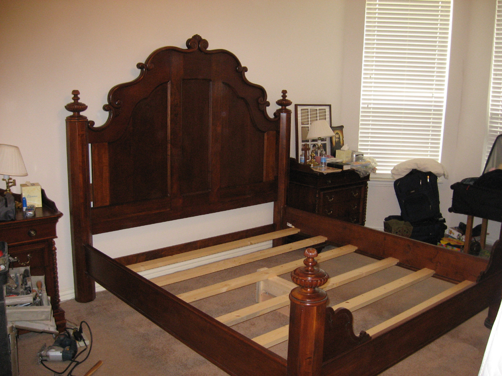 Buying A New King Size Bed